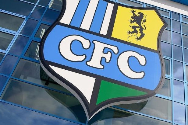 Chemnitzer FC gründet Fußball GmbH