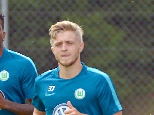 Wolfsburg bindet Justin Möbius bis 2020
