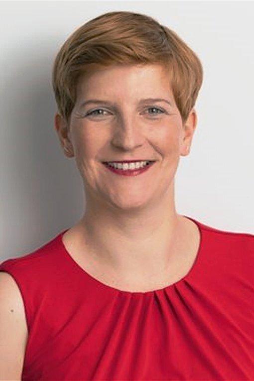 SPD-Bundestagsabgeordnete Susann Rüthrich