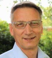 VolkerHoluscha - Oberbürgermeister von Flöha