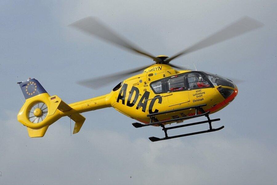 Junge schwer verletzt: Weiterer Unfall auf Pumptrack-Anlage in Ehrenfriedersdorf