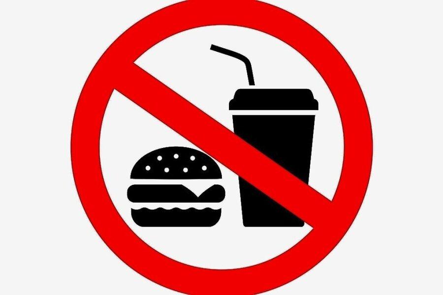 Zu fett, zu süß, zu kalorienhaltig.