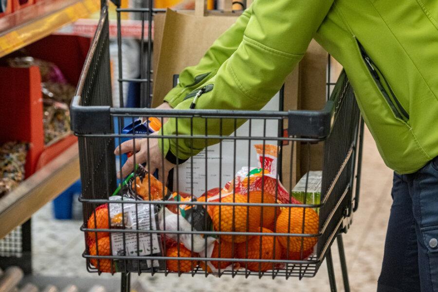 Räte sollen über neuen Supermarkt in Jöhstadt nachdenken