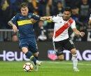 River Plate gewinnt den Superclasico mit 3:1