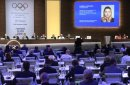 Samira Asghari zählt nun zum IOC-Komitee