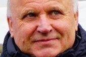 Klaus Georgi - Ehemaliger Co-Trainer des FSV Zwickau