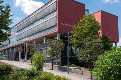 Rochlitzer Berufsschule
