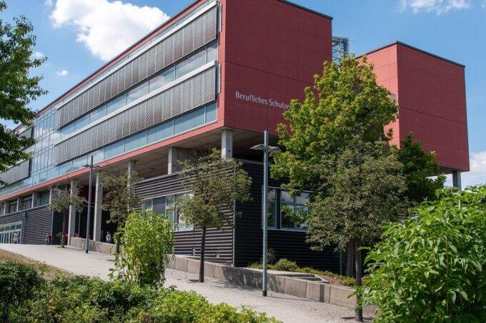 Die Rochlitzer Berufsschule