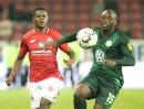 Jerome Roussillion ist gegen Bayern weiterhin fraglich