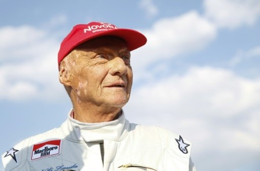 Lungentransplantation bei Niki Lauda gut verlaufen