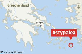 Volkswagen rüstet griechische Insel mit Mobilitätssystem aus