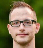 Oliver Hörauf - Nationalspieler imGoalball