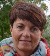 Silke Schneider - Ortsvorsteherin in Oberlauterbach