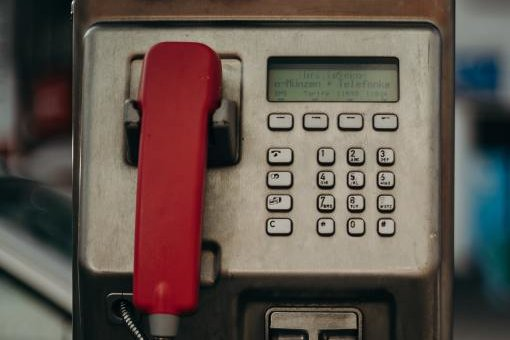Telefonzellen bleiben im Landkreis erhalten