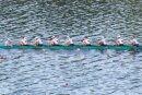Deutschland-Achter holt sich den Weltcup-Sieg in Linz