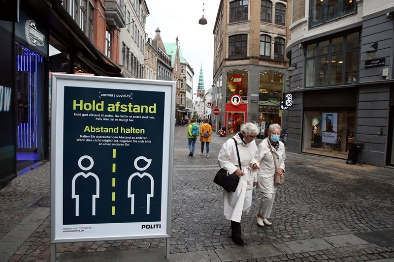 Corona-Pandemie: Das Reisen wird riskanter