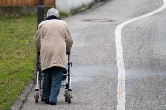 Armutsrisiko für Ältere in Sachsen vergleichsweise gering