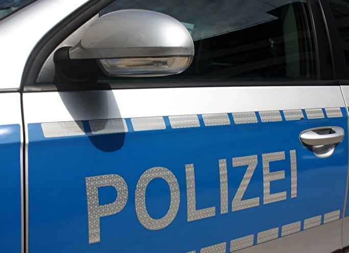 Polizei stellt mutmaßlichen Einbrecher in Schwarzenberg