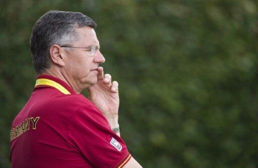 Otto Becker hat die Equipe für den Nationenpreis benannt