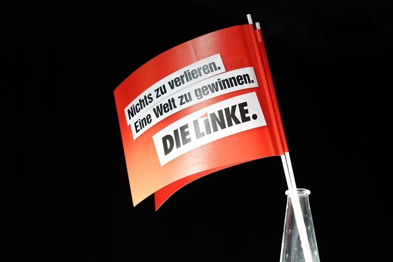 Linke hofft auf Chemnitz