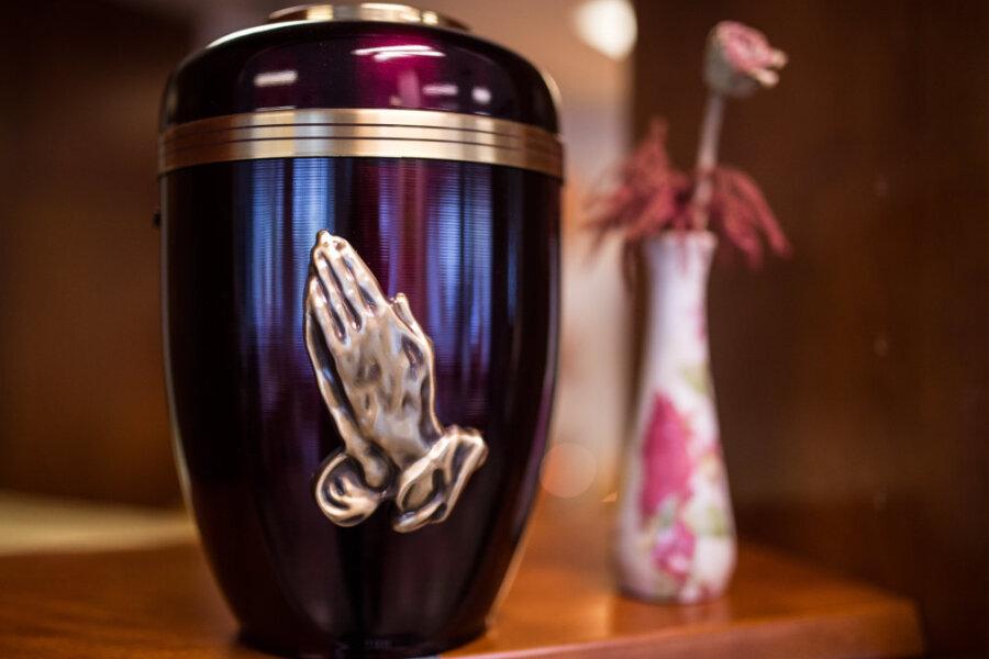 Krematorien: Mehr Einäscherungen