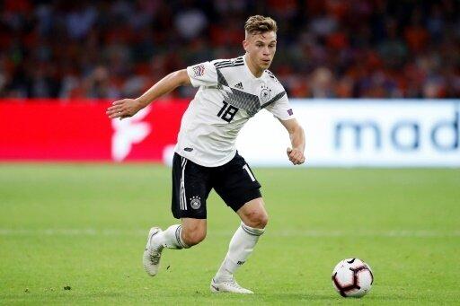 Joshua Kimmich nimmt sich und die DFB-Elf in die Pflicht