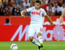 Kommt bereits auf neun Assists für den FC: Louis Schaub