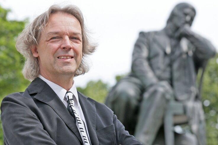 Schumann-Preis für Zwickauer