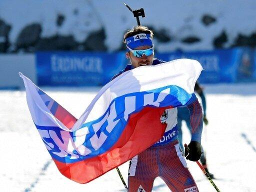 Die Behörden ermitteln gegen russische Teammitglieder