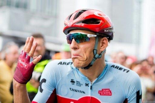 Für Marcel Kittel ist die Tour vorzeitig beendet