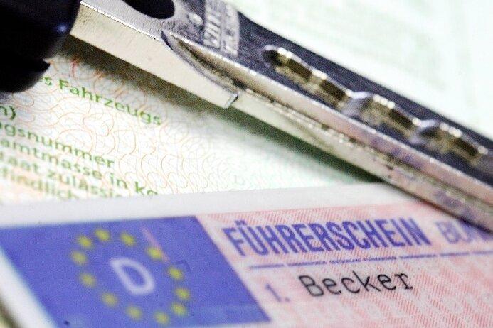 Führerscheinstelle: Lage in Döbelner Behörde kritisch