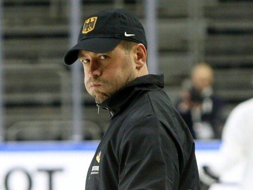 Marco Sturm gibt seinen Bundestrainerposten ab