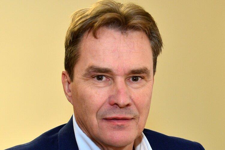 Ralf Schreiber
