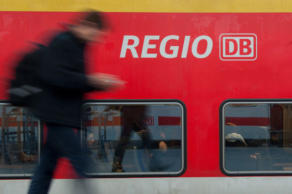 Bessere Zug-Verbindungen beim Nahverkehr rücken in die Ferne
