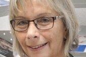 Sigrid Woitha - Leiterin der Zwickauer Verbraucherzentrale
