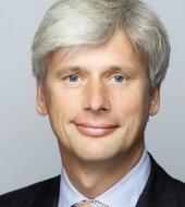 Martin Siebert - Der promovierte Mediziner und Jurist ist Geschäftsführer der Paracelsus-Kliniken.