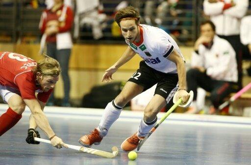 Hallenhockey-EM 2020 der Männer findet in Krefeld statt
