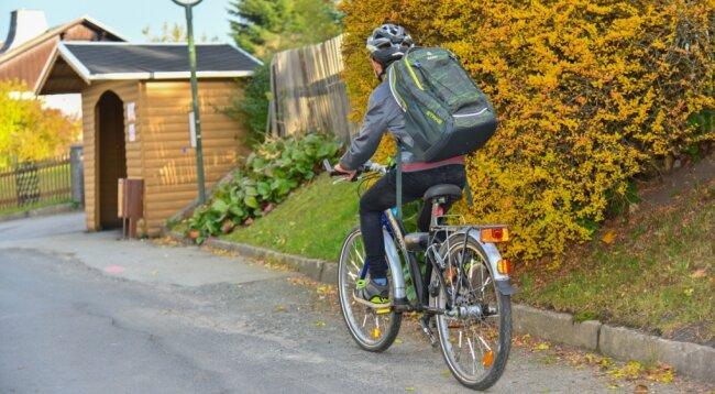 Bus oder Fahrrad? Viele Eltern schicken ihre Kinder lieber mit dem Bus zu Schule. Das ergab die Erhebungen des Familienkompasses.