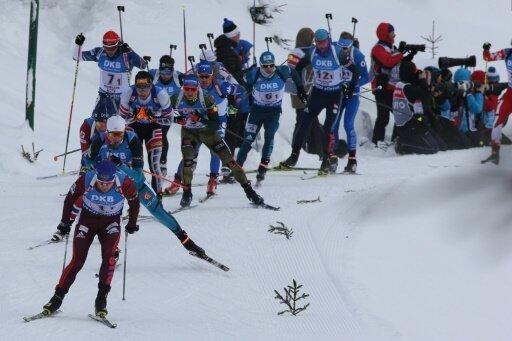 Im russischen Team gibt es wohl weitere Dopingfälle