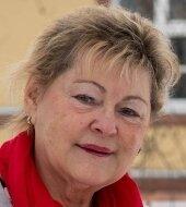 Renate Naumann - Bürgermeisterin Wechselburg