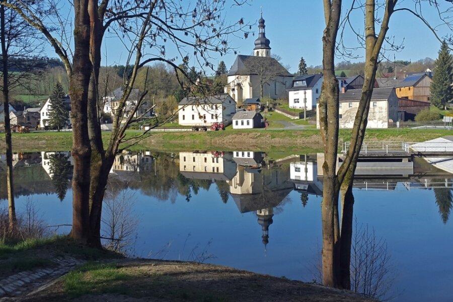 Erste Nacht der offenen Kirchen im Vogtland