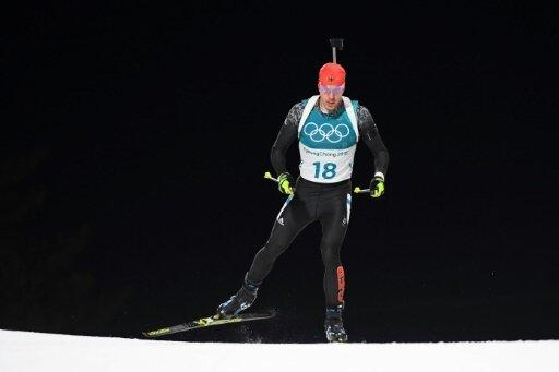 Peiffer hat den Biathlon-Weltverband scharf kritisiert