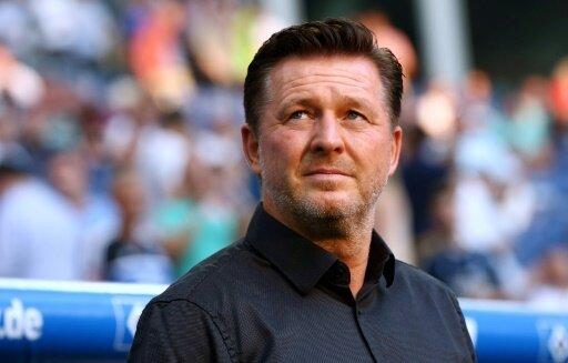Christian Titz warnt vor Gegner Dynamo Dresden