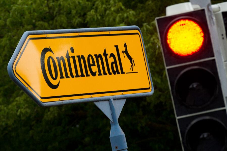 Der Hannoveraner Continental-Konzern gibt die Produktion in Limbach-Oberfrohna bis 2028 auf.