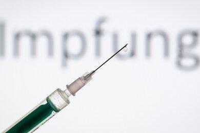 Zschopau unternimmt einen weiteren Vorstoß, in der Stadt ein temporäres Impfzentrum zu etablieren.