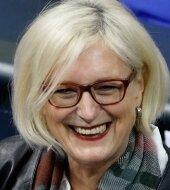 Dagmar Ziegler - Vizepräsidentin desDeutschen Bundestags