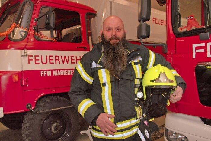 Neuer Bürgermeister von Mühlental holt 80 Prozent