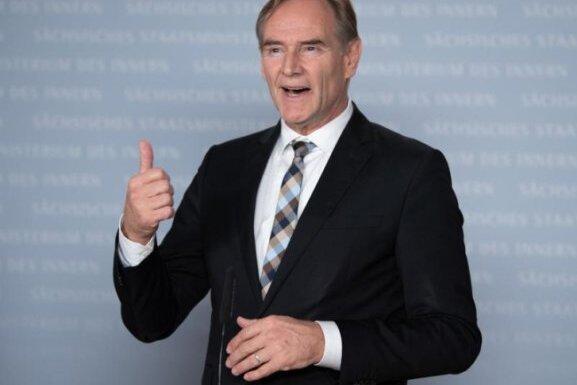 Burkhard Jung (SPD).