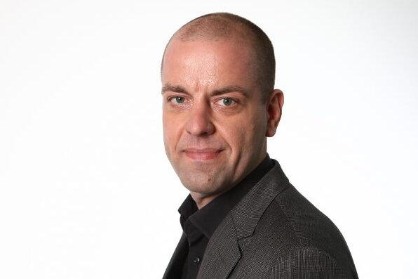 Redakteur Oliver Hach