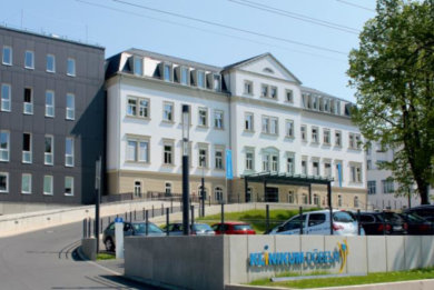 Klinikum Döbeln